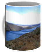 Columbia River 2 Coffee Mug