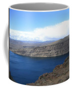 Columbia River Coffee Mug
