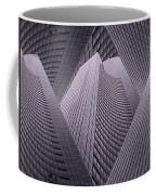 Columbia Tower Seattle Wa 2 Coffee Mug