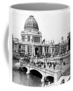 Columbian Expo, 1893 Coffee Mug