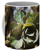 Columbine Foliage Coffee Mug