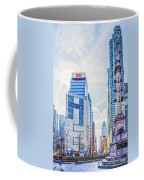 Columbus Circle Coffee Mug