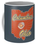 Columbus Ohio Coffee Mug