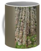 Columns Of Giants Coffee Mug