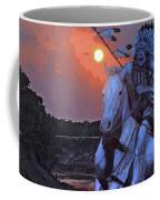 Comanche Spirit Coffee Mug
