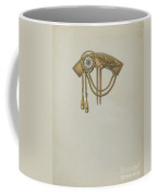 Comb Coffee Mug