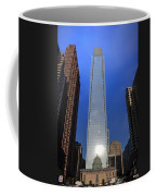 Comcast Center - Philadelphia Coffee Mug