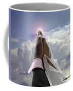Come As You Are Coffee Mug by Reggie Duffie