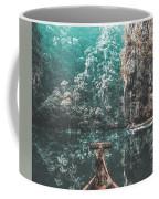 Come In My Paradise Coffee Mug