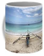 Come Or Go Coffee Mug