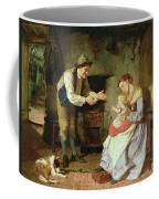 Come To Daddy Coffee Mug