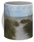 Come To The Beach Coffee Mug
