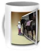 Come With Me Coffee Mug