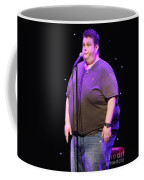 Comedian Ralphie May Coffee Mug