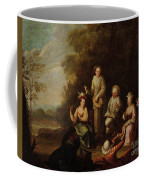 Comedie Del Arte  Coffee Mug