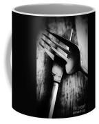 Comes As A Pair Coffee Mug