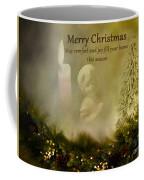 Comfort And Joy Coffee Mug