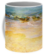 Comfort. Coffee Mug