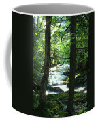 Peace And Comfort Coffee Mug