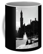 Comforted By The City Coffee Mug
