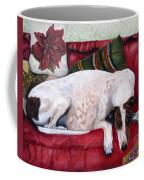 Comforts Of Home Coffee Mug