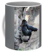 Comfy Rock Coffee Mug