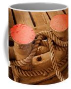 Coming Home 3 Coffee Mug