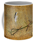 Coming Home To Mother Nature Zen Coffee Mug