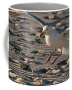 Coming In For A Landing - Jersey Shore Coffee Mug