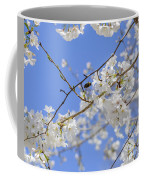 Coming Of Spring Coffee Mug