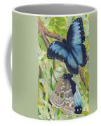 Coming Out Coffee Mug