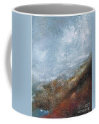 Coming Out Of A Fog Coffee Mug