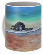 Coming To Nest Coffee Mug