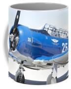 Commemorative Warbird Coffee Mug