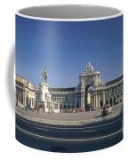 Commerce Square Coffee Mug