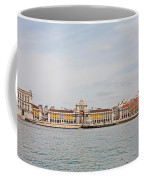 Commerce Square  Coffee Mug