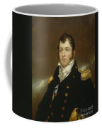 Commodore Oliver Hazard Perry Coffee Mug