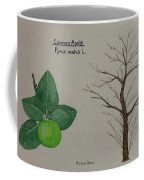 Common Apple Tree Id Coffee Mug
