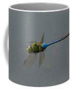 Common Darner All Of A Hover Coffee Mug