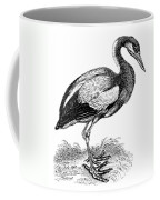 Common Stork Coffee Mug