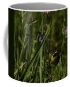 Common Yellow Throat Coffee Mug
