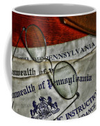 Commonwealth Of Pennsylvania Coffee Mug
