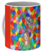 Communicating Through Color Coffee Mug