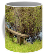 Communing With Nature Coffee Mug