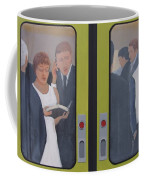 Commuters Coffee Mug
