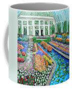 Como Park Conservatory  In St. Paul Coffee Mug