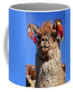 Como Se Llama Coffee Mug
