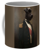 Sir Schnauzer The Magnificent Coffee Mug