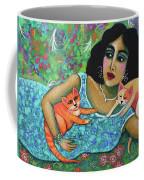 Companions 3 Coffee Mug