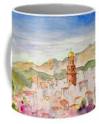 Competa 03 Coffee Mug